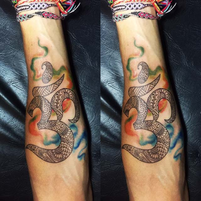 Tips to Experience Less Tattoo Pain - Bali Namaste Tattoo